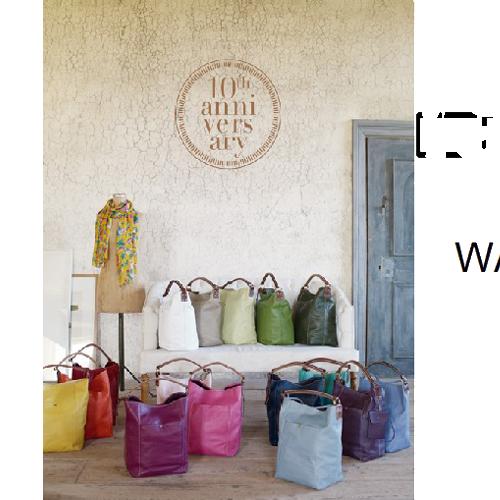 Ceannis Väskor Utförsäljning : Percys design